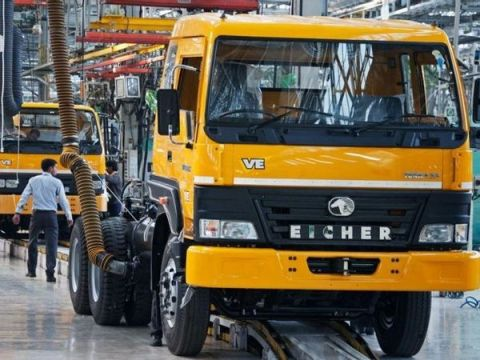 Mitesh Thakkar: BUY Cipla, IndiaBulls Housing; SELL Britannia and Eicher Motors