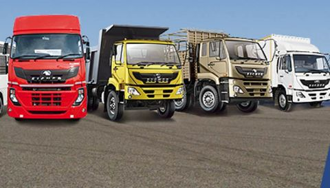 BUY Eicher Motors and State Bank of India: Gaurav Garg, CapitalVia Global Research