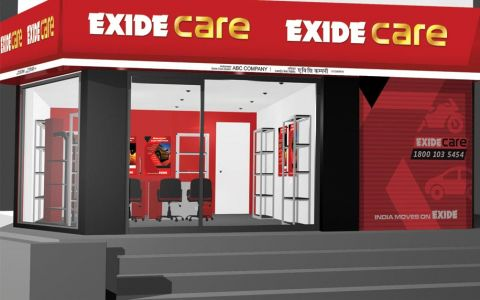 Sudarshan Sukhani: BUY Exide Industries, ACC; SELL Zee and Britannia Industries