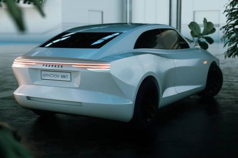 Pravaig Dynamics aims to produce 2,500 Made-in-India Extinction MK1 EVs every year