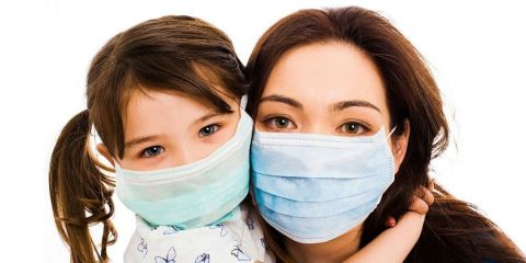 COVID-19, Coronavirus Panic: Healthy People Should not USE Surgical Face Masks, COVID-19 Face Masks