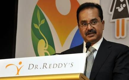 Dr Reddy's reports 22 percent Growth in Profit before Tax