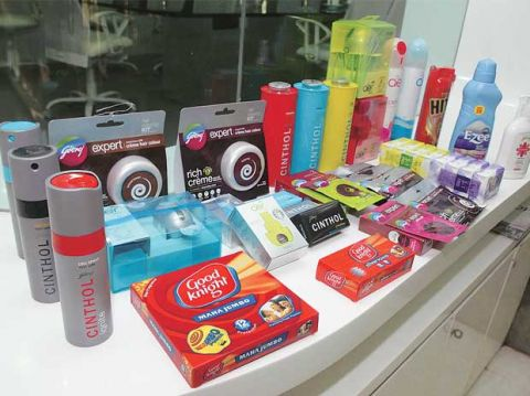 BUY Godrej Consumer Products and Reliance: StockHolding Research