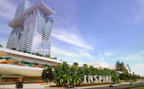 Hard Rock International can partner with GEK Terna for Greece casino project