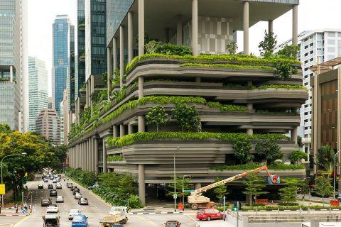 Green Home Projects Remain Distant Dream: Ashutosh Limaye ANAROCK