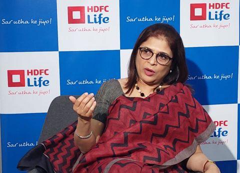 Mitessh Thakkar: BUY Bandhan Bank, HDFC Life, Muthooth Finance and Ambuja Cements