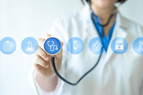 5 Things to Consider Before Buying Health Insurance