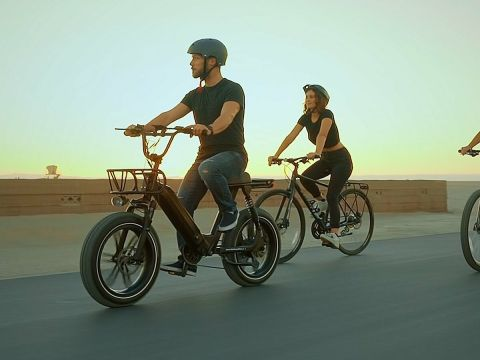 Himiway Escape e-bike offer blend of smooth, calm and affordable ride