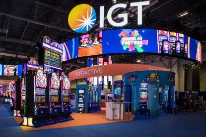 IGT, Scientific Games abandon scratchcard agreement with Brazil's Caixa Economica