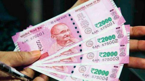 INR gains against USD as Stock Markets Jump