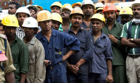 Economic Activity Contracts in India with PMI at 30.8 in May