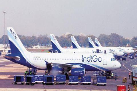 Mitesh Thakkar: BUY ITC, Glenmark, InterGlobe Aviation, Coal India