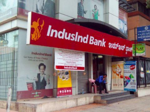 Shrikant Chouhan: BUY IndusInd Bank, Tata Chemicals and NALCO