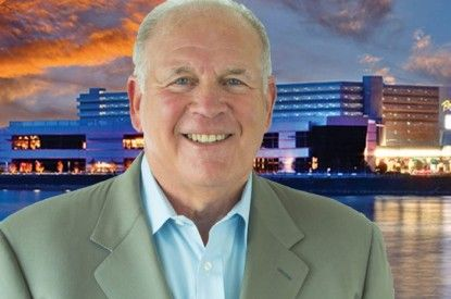 Ira Lubert wins auction for Pennsylvania's sixth satellite casino license