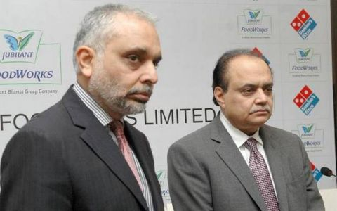 Sudarshan Sukhani: BUY HCL Tech, Jubilant FoodWorks, Divi's Labs; SELL Gujarat Gas