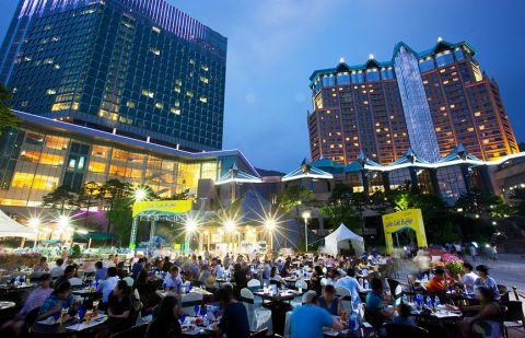 South Korea's Kangwon Land Casino gets permission to extend opening hours