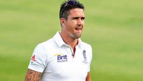 Kevin Pietersen reveals the secret of hitting sixes
