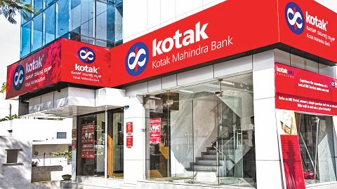 Mitesh Thakkar: BUY ITC, Coromandel International, Kotak Mahindra Bank; SELL Adani Ports