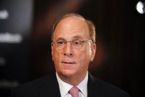 Markets have More Upside than Downside: BlackRock CEO Larry Fink