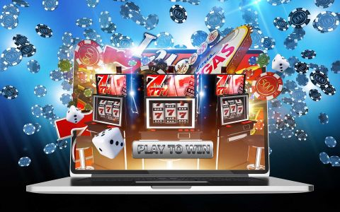 What Can Businesses Learn from Online Casinos