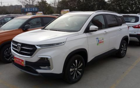 MG Motor India registers over 50,000 bookings for SUV MG Hector