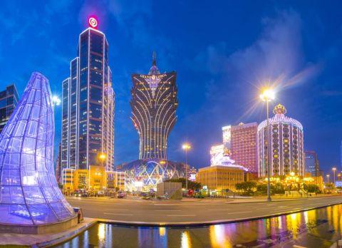 Macau announces 'Blue Code' program to offer quarantine-free entry to Hong Kong residents
