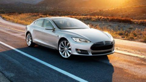 Tesla upgrades Model S 'Long Range Plus' to 402 miles range
