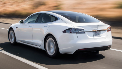 Tesla and Toyota are reportedly in partnership talks to produce electric SUV