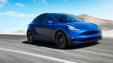 Tesla delivers record number of electric vehicles in March in China