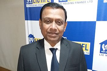 Indian Government Stimulus Package: Siddhartha Mohanty, LIC Housing Finance