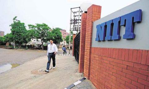 Sudarshan Sukhani: BUY Britannia, NIIT Tech, Bharti Airtel; SELL Indraprastha Gas
