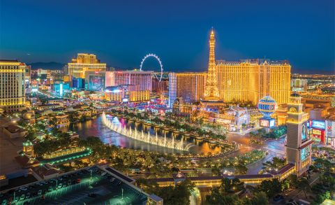 Nevada Casinos June GGR slips 45.6% year-on-year to nearly $567 million