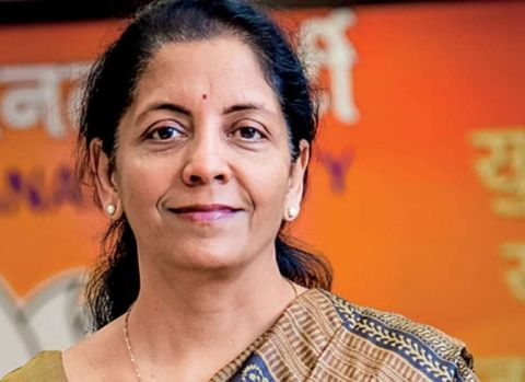FM Sitharaman: Will ensure that Banks Pass on Rate Cut Benefit to borrowers