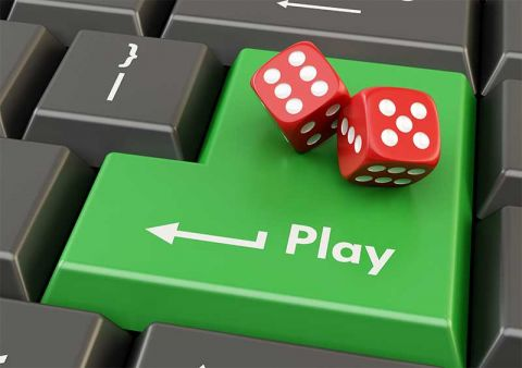 Online Betting and Gaming Picks up in India