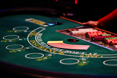 How to Choose a Casino Online