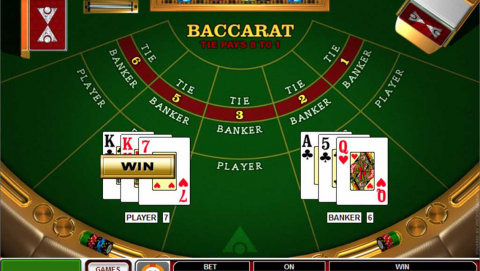 Where to Play Baccarat Online in 2020?