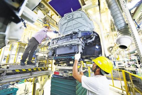 Indian Market will be closely watching IIP Numbers Next Week: Epic Research