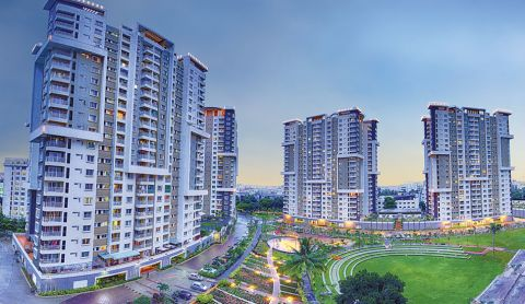 Five Billion USD invested in Indian Real Estate via Private Equity in 2019: ANAROCK