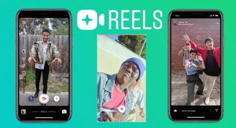 Reels App