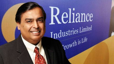 Yogesh Mehta: BUY Reliance, HCL Technologies and ICICI Bank