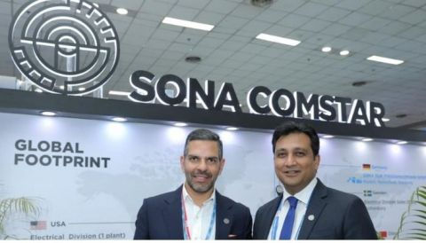 Sona Comstar to launch IPO on June 14 in price band of Rs 285-291