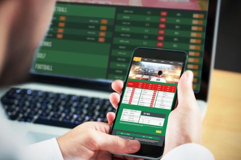 Sports Betting industry suffers massive revenue loss due to COVID-19 lockdowns