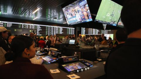 Sports Betting Industry Suffers Revenue Loss but eSports Register Gain