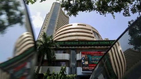 BSE Sensex Above 60,000: Comments by Santosh Meena, Swastika Investmart
