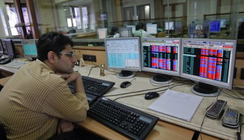 Massive Crash in Indian Stock Markets: Coronavirus leads to Panic Selling