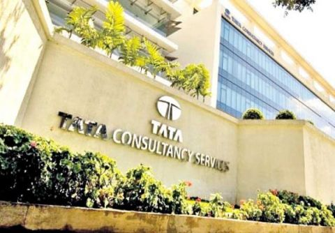 TCS Long Term BUY Call from SAMCO Research