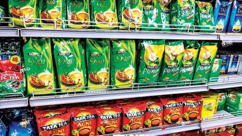Sudarshan Sukhani: BUY Tata Consumer, Godrej Properties, Dr. Reddy's; SELL SUN TV