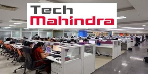 Shrikant Chouhan: BUY Tech Mahindra; SELL Larsen & Toubro