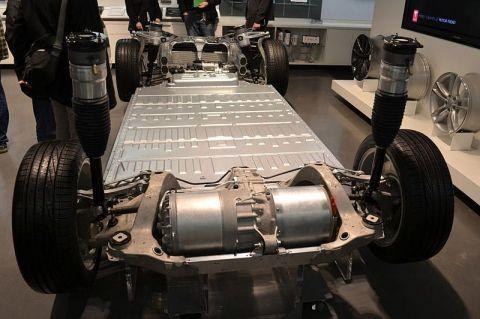 Tesla leads battery cell cost by wide margin: Cairn ERA
