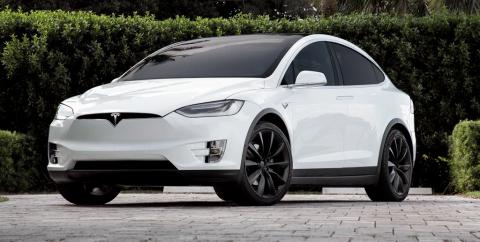 Tesla Motors starts taking orders for surprisingly low-priced EVs in Israel